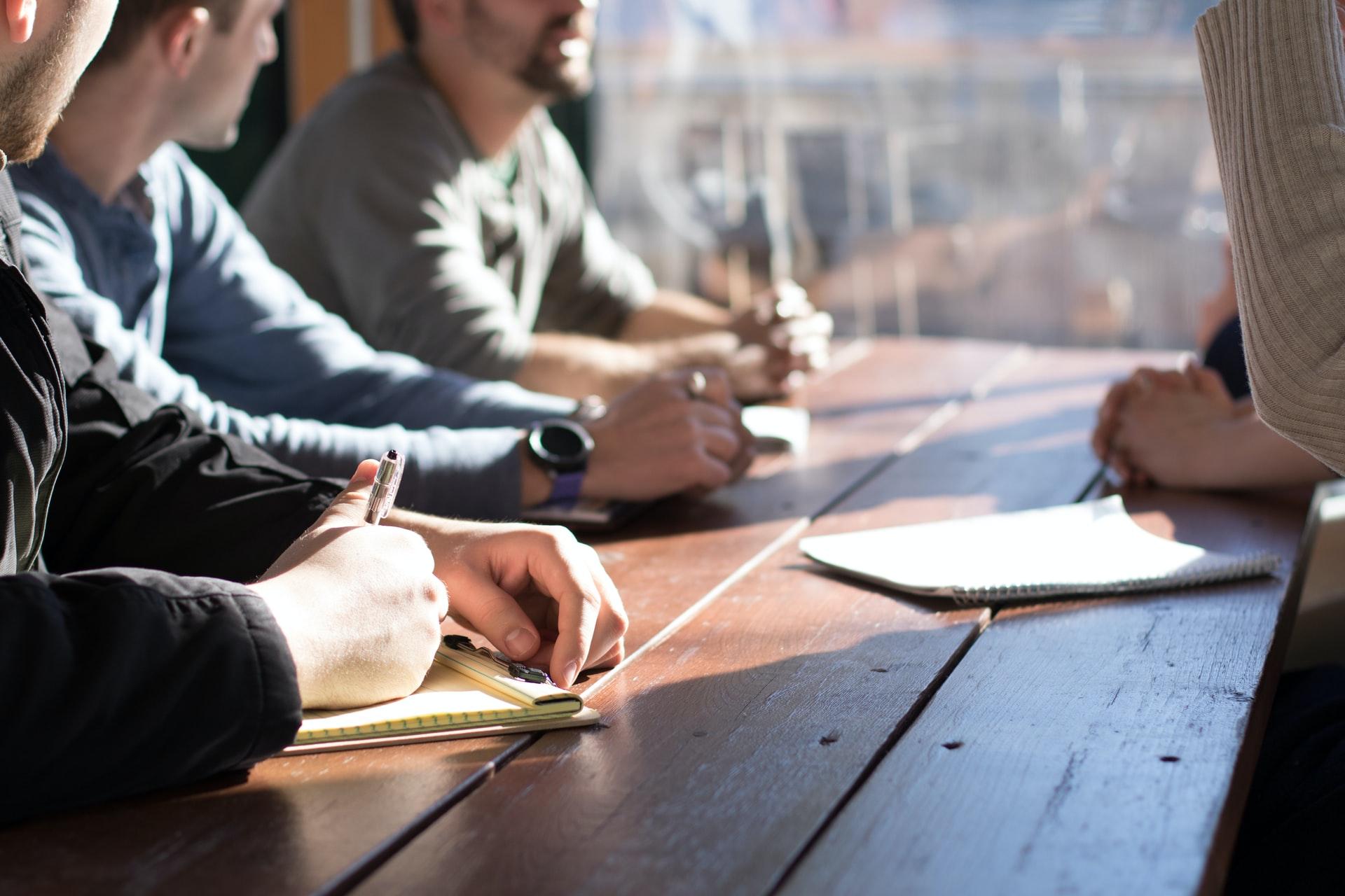 Teamentwicklung – die Bildung und Führung von Teams