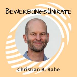 Podcast Christian B. Rahe