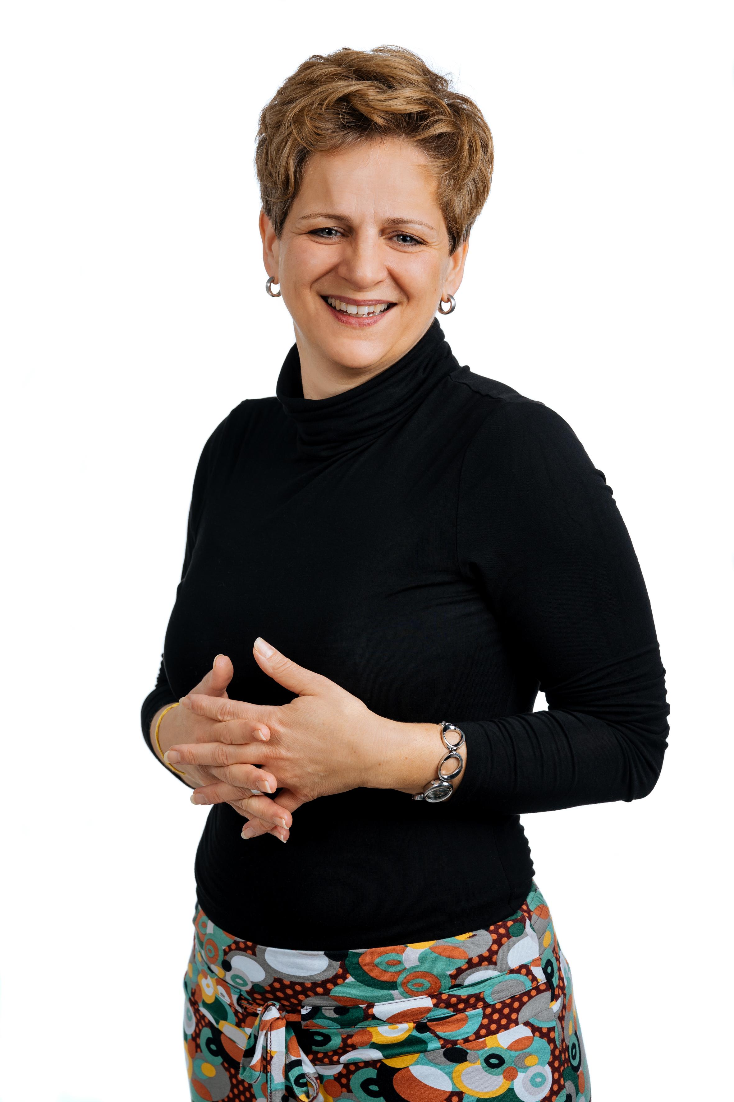 Iris Weinmann