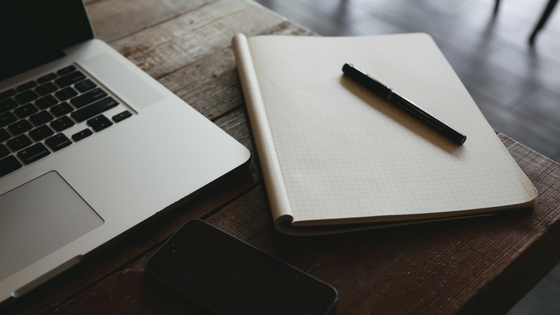 Mit nur 5 Schritten fokussierter arbeiten und deine Ziele erreichen