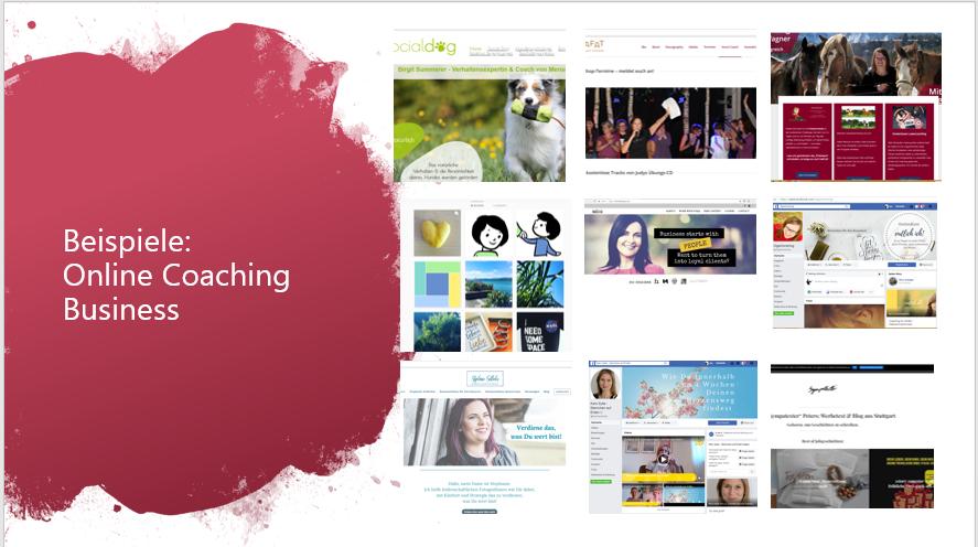 Starte ohne hohe Investitionskosten & fokussiert in ein erfolgreiches Online Coaching Business