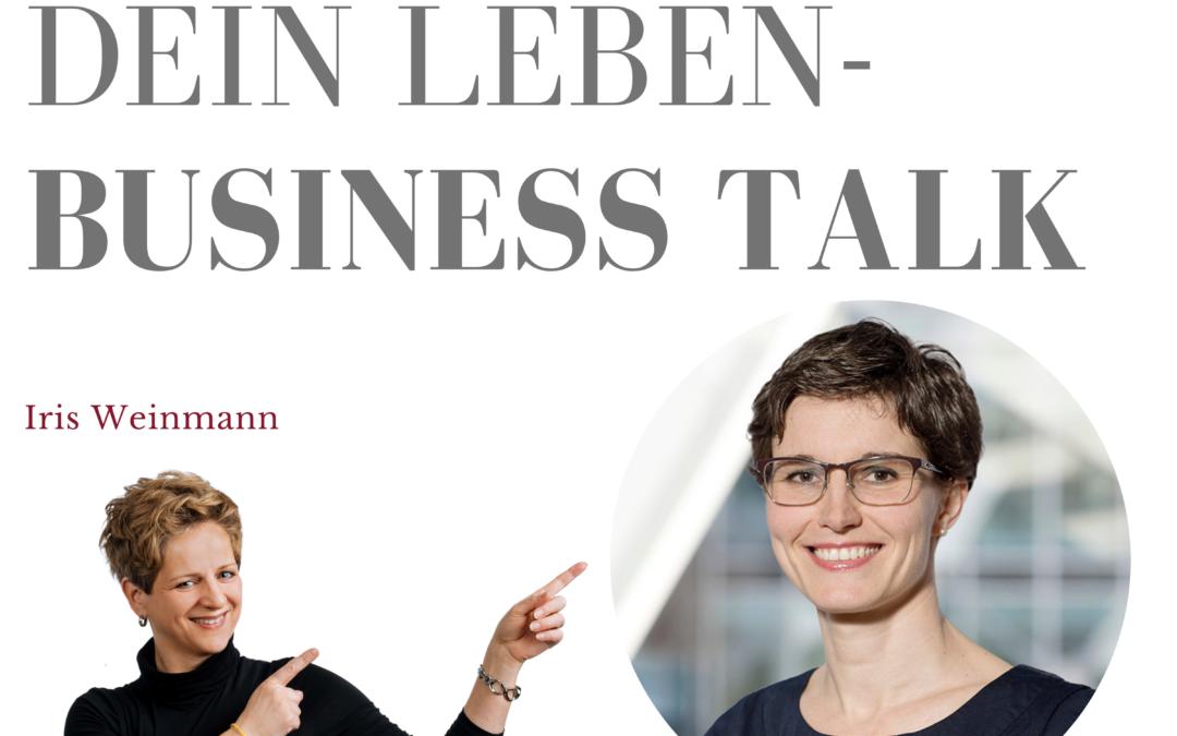 #3 Warum sich Kristin Theis trotz Karrieremöglichkeiten für ein eigenes Business entschieden hat