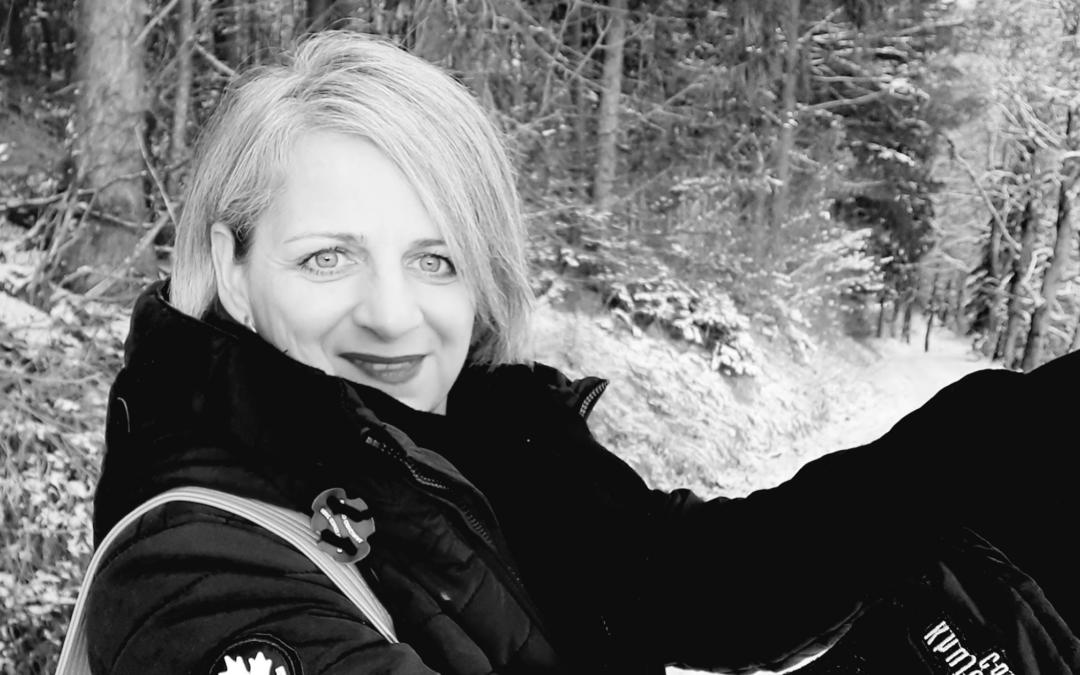 Schneegetobe und eine Reise ins Jahr 2019 – Mein Januar Rückblick