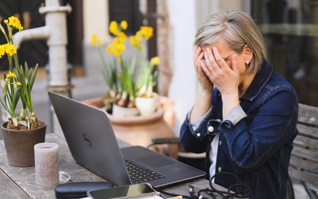 Dislike: Das mag ich an meinem Job als Klarheitsförderin im Online Biz  so gar nicht