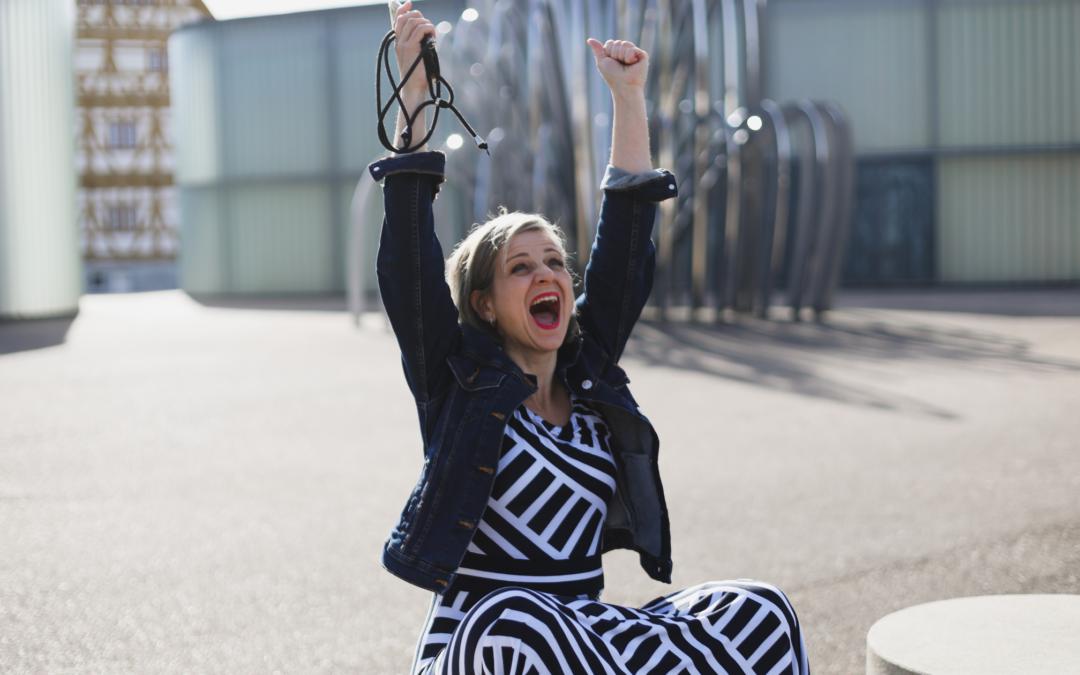 21 Affirmationen für mehr Erfolg im Leben und im Business