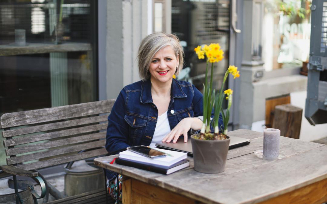 Meine Vision: Mehr Unternehmerinnen in Deutschland