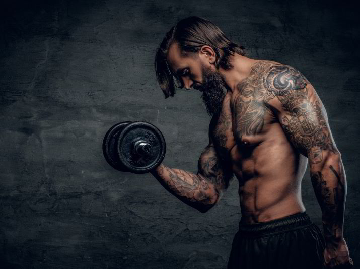 Verliert nicht Essen Verliert nicht Essen Fett oder Muskeln oder Muskeln