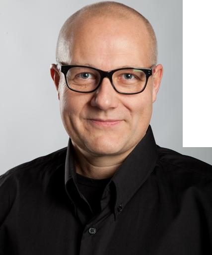 Ralf Gabler Porträt