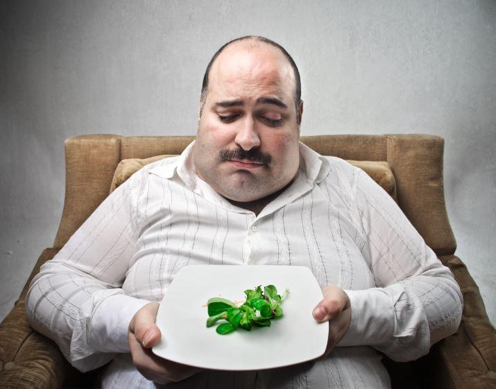 Hungern macht fett jetzt Fettverbrennung pushen