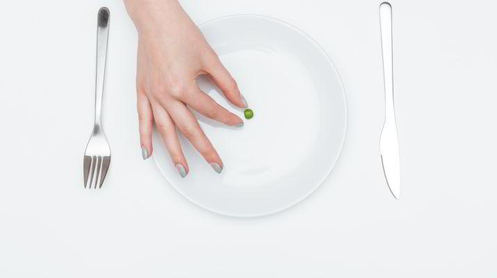 Kaloriendefizit – Abnehmen einfach schwer gemacht
