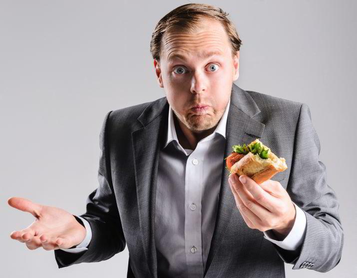 Deine Qual mit dem Kaloriendefizit ist leider total nutzlos