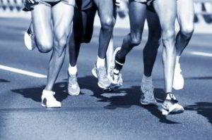 jogging knie ungesund