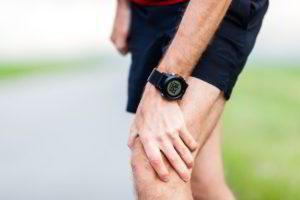 knieschmerzen joggen