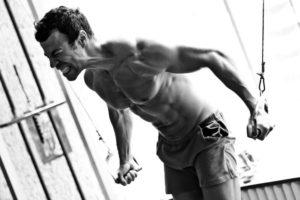 anstrengung sport abnehmen hiit