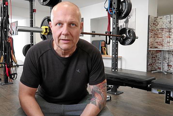 Der fitteste Fitnessblogger kommt aus …