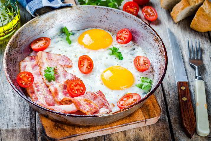 Ketogene Ernährung – Ketose – Low Carb – Kundenfrage