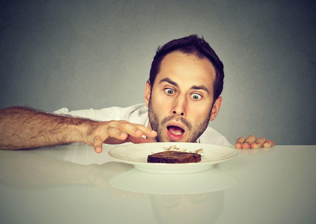 Ketogene Ernährung Hunger
