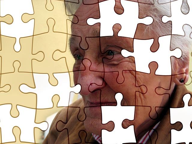 Vergesslichkeit – ist das Alzheimer?