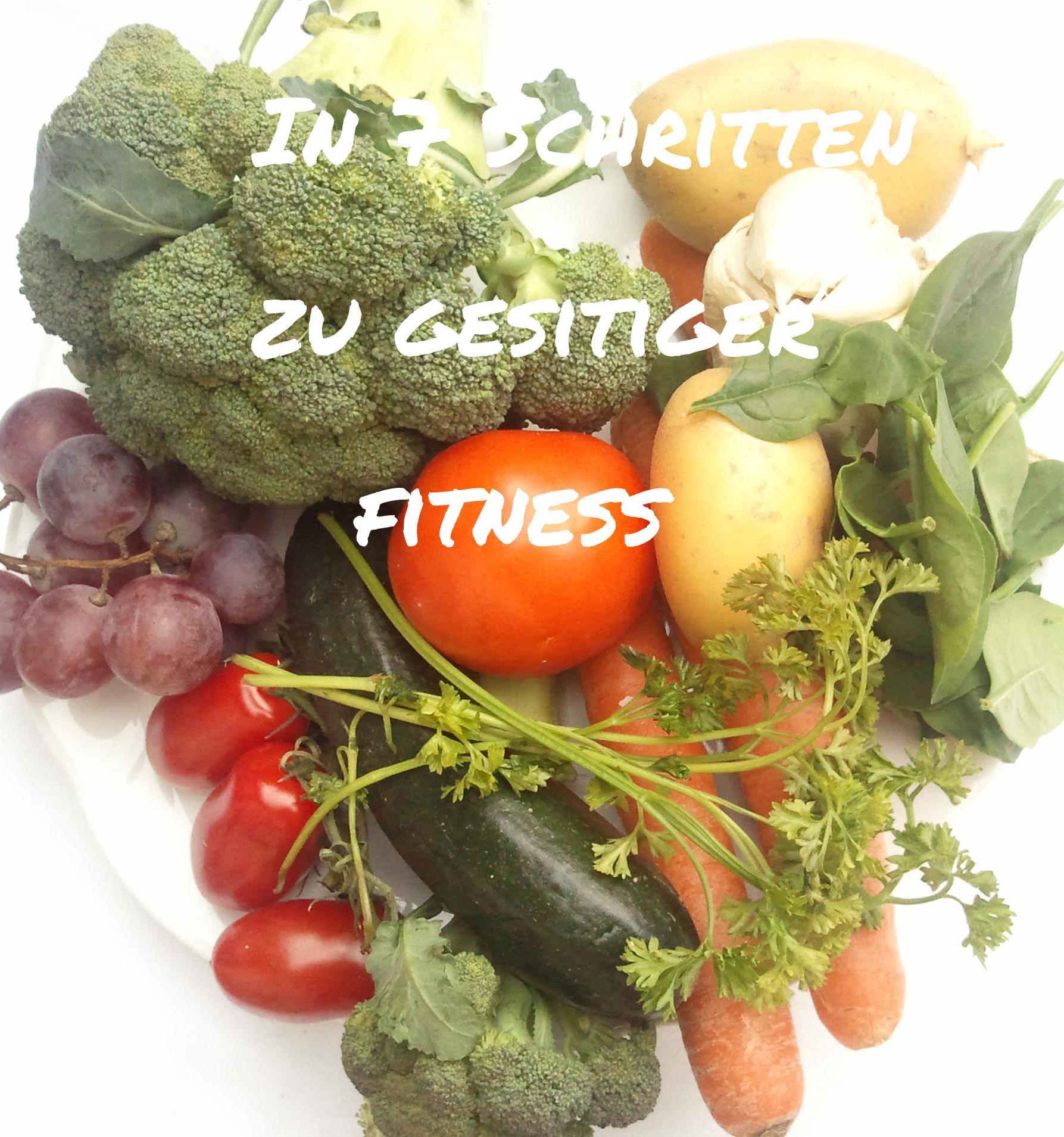 gut drauf gesunde ernährung