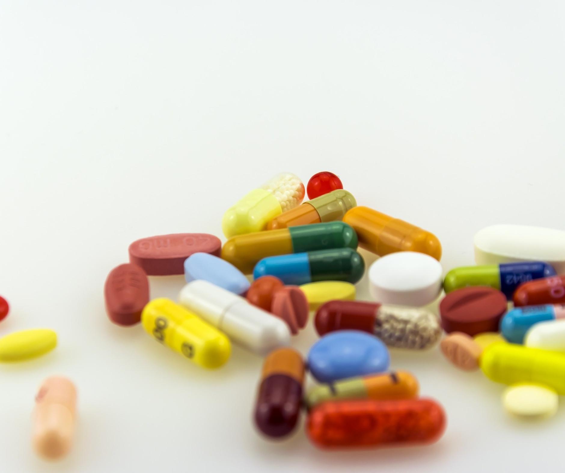 Führen Antibiotika zu Vergesslichkeit?
