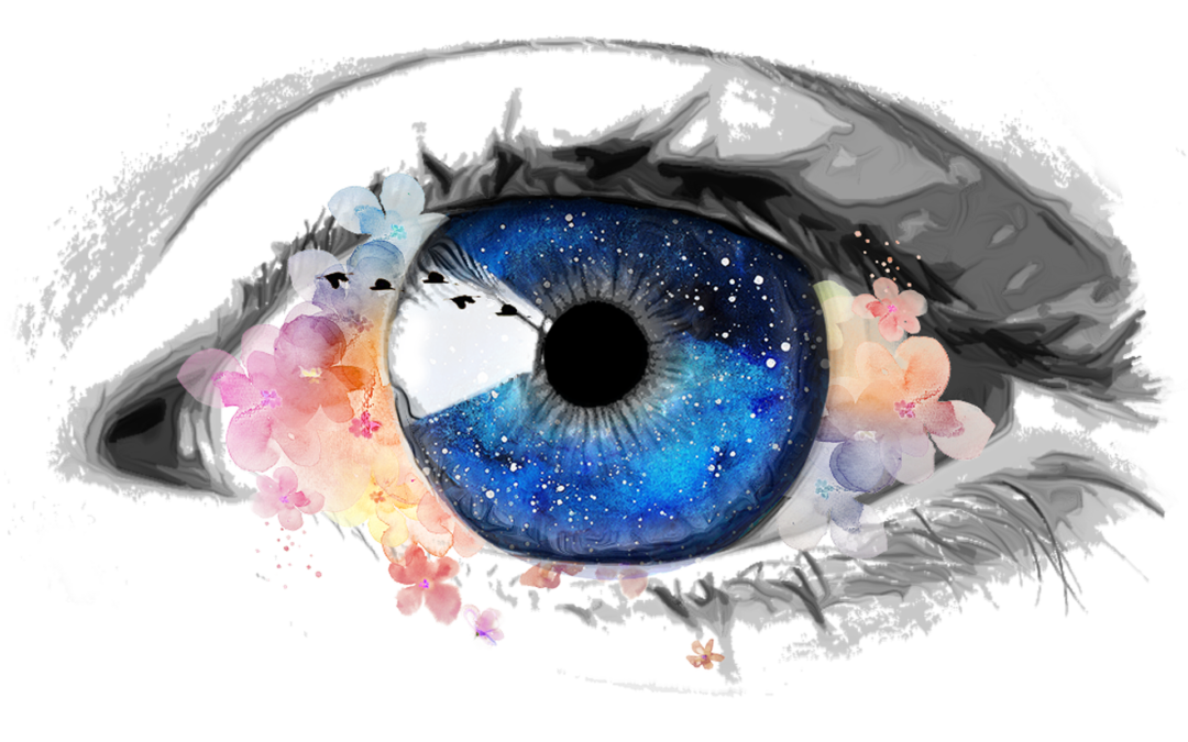Grau in Grau – das kranke Auge
