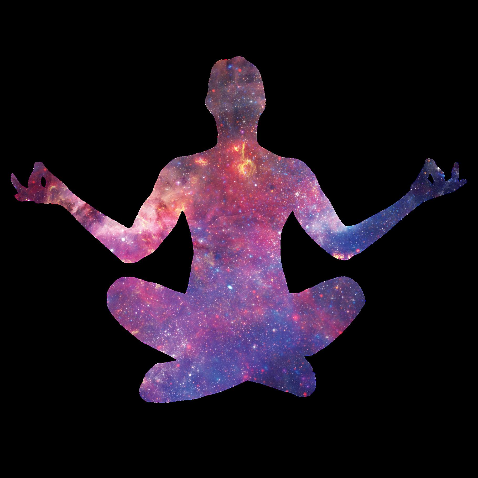 Energie fließt wo die Aufmerksamkeit hingeht