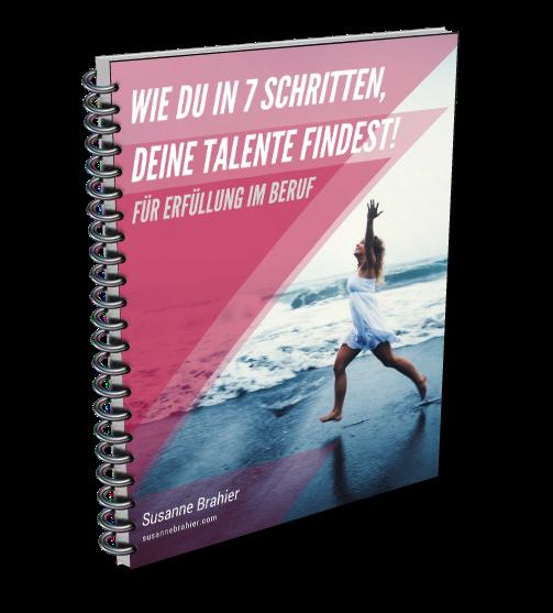 Gratis Workbook Susanne Brahier