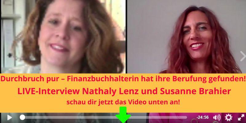 Durchbruch pur – Finanzbuchhalterin hat endlich ihre Berufung gefunden!!