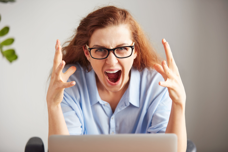 Mit diesen 5 Verhalten bleibst du sicher unglücklich und unerfüllt im Job!