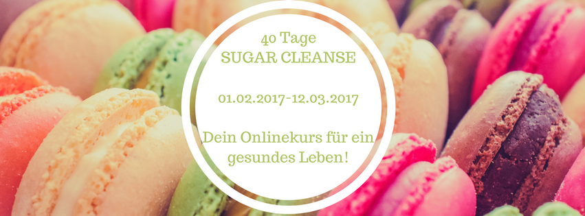 Sugar Cleanse Online Kurs
