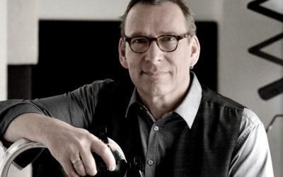 11 schnelle Fragen an Matthias Wegner – Heute: Das Bewerbungsfoto