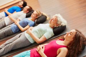 Meditation mit Dr.Tobias Conrad