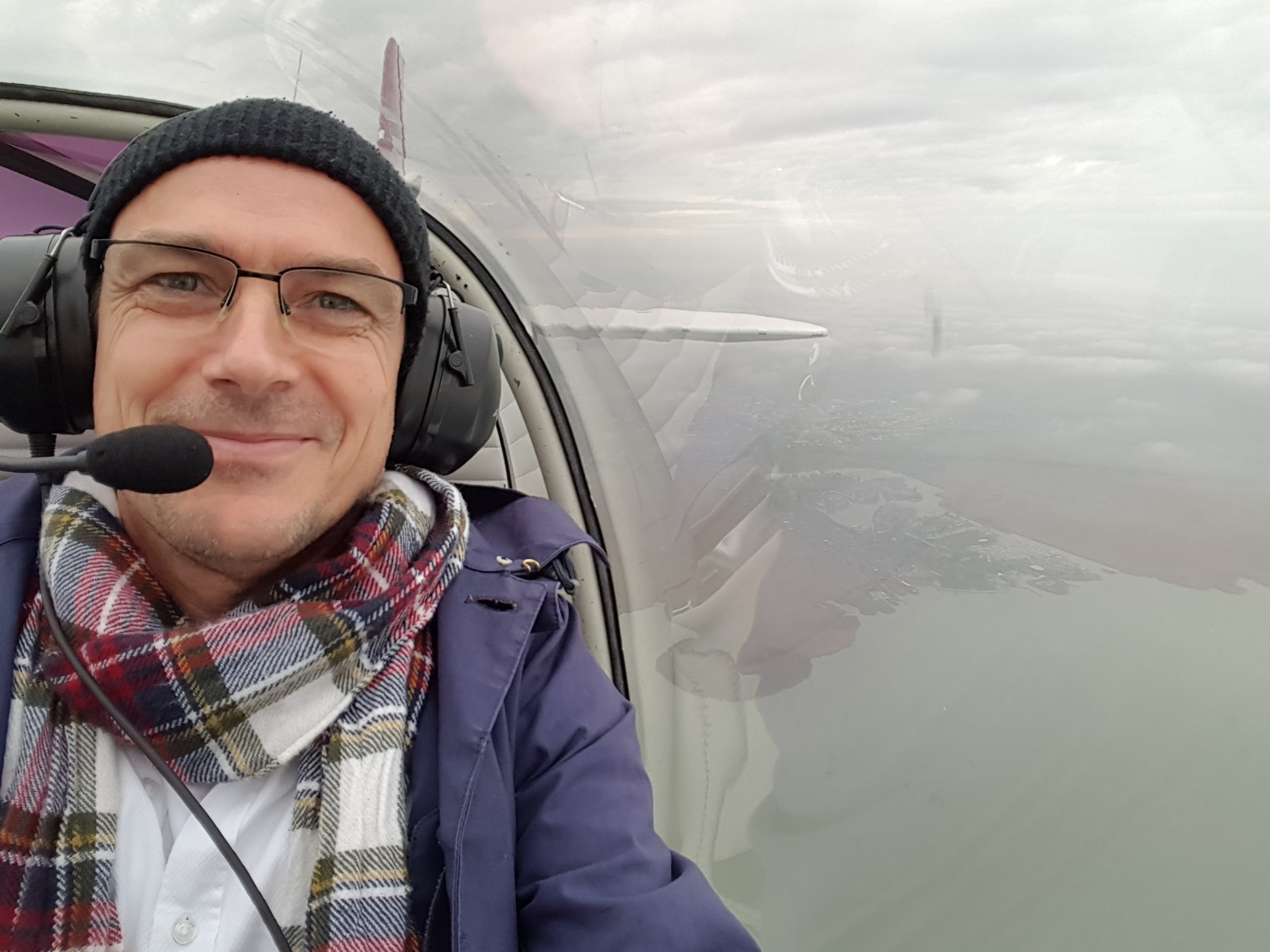 Flugmedizinischer Sachverständiger