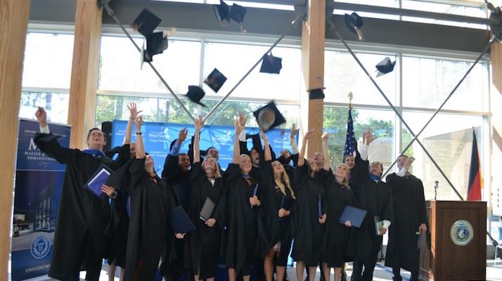 Auf gehts: Master Studiengang «Fundraising-Management und Philanthropie (M.A.)»