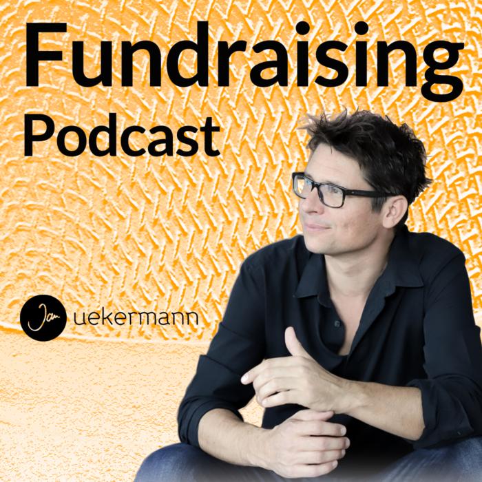 Fundraising Podcast Jan Uekermann