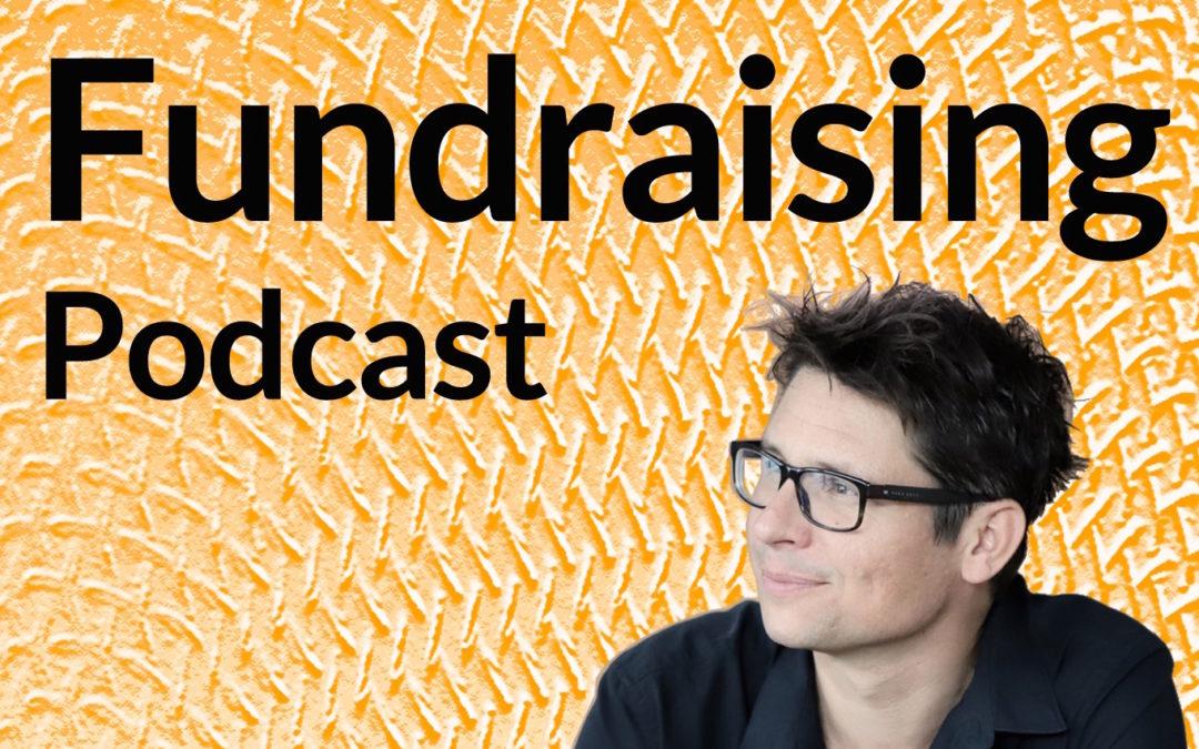 Folge 001 – Herzlich Willkommen zum neuen, alten Fundraising Podcast