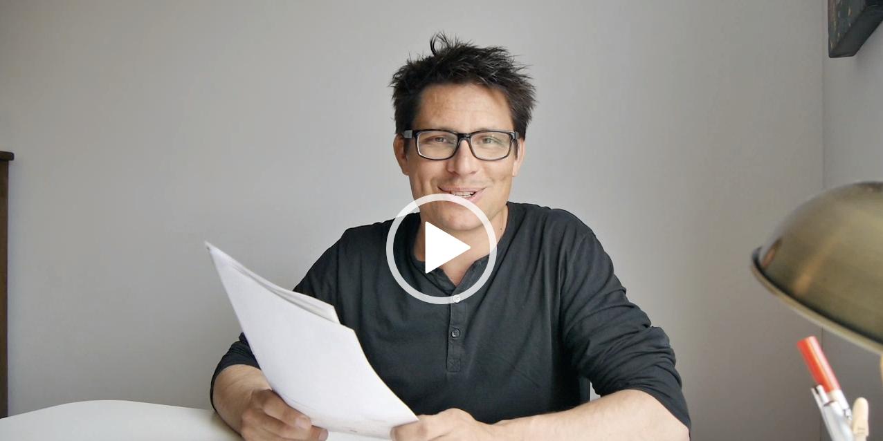 Neuer Online Video Kurs: «Spenden- und Dankbriefe schreiben»
