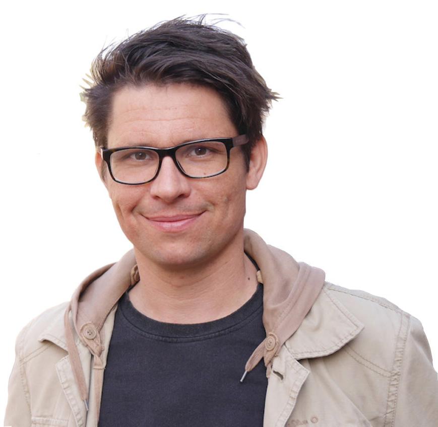 Jan Uekermann, Fundraiser aus Leidenschaft, Portrait (mobil)