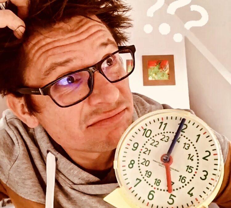 Wann ist die beste Zeit für ein Online-Seminar?