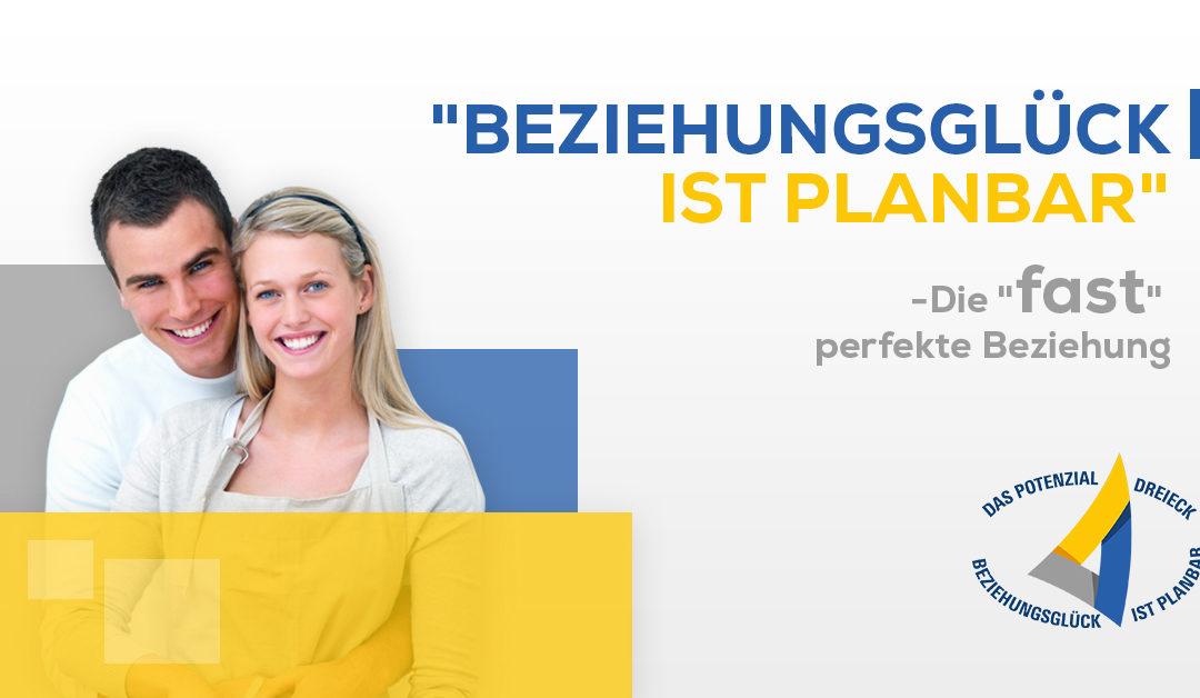 "Das Potenzial Dreieck – Die ""fast"" perfekte Beziehung"