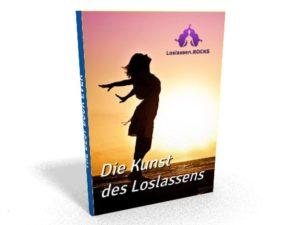 Ebook: Die Kunst des Loslassens