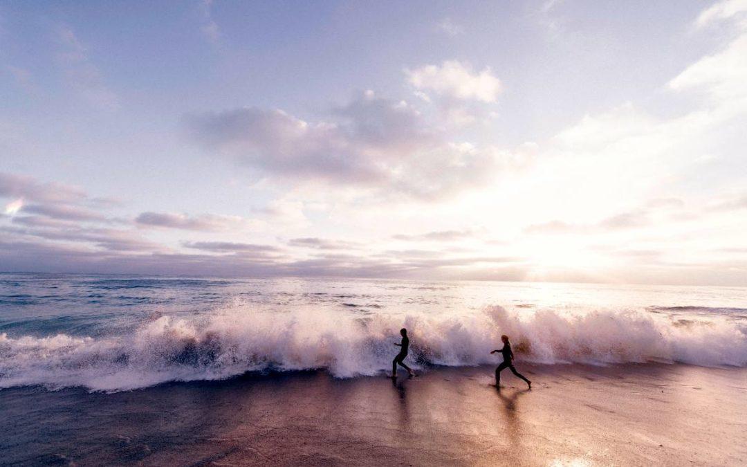 Gedanken abschalten und Loslassen im Urlaub 05: Arbeitsgedanken speichern