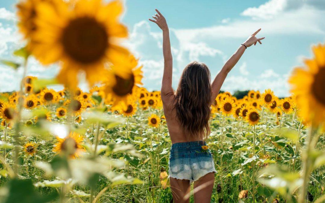 Gedanken abschalten und Loslassen im Urlaub 08: Touren in Fremdgebiete