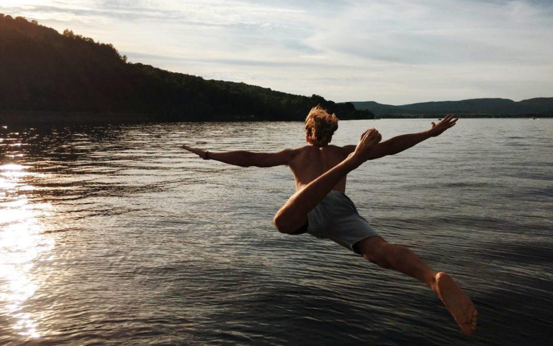 Gedanken abschalten und Loslassen im Urlaub 09: Digital Detox Urlaub