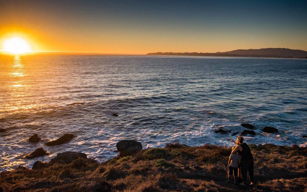 Gedanken abschalten und Loslassen im Urlaub 14: Hörmeditation Natursinfonie