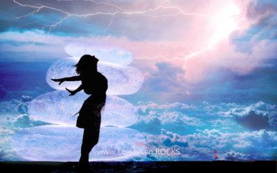 Angst und Unruhe: 8 Wege zu emotionaler Stabilität und welche Mudras dich schützen