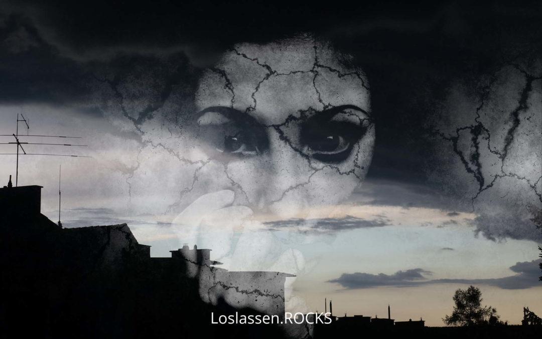Ich weis nicht weiter: Verzweiflung, Angst und Nervosität, der Sinn und die Lösung