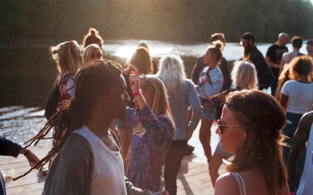 Innerer Dialog #4 – einen gesunden inneren Dialog führen (Meditation Anleitung)