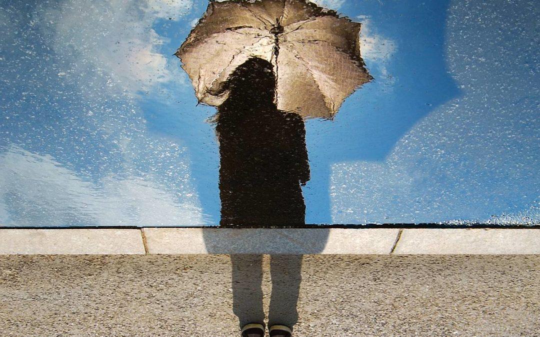 Ursachen Innerer Unruhe und Anspannung, und wie du das Stress-Paradoxon los wirst