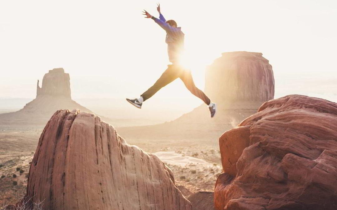 Lebens-Tipps: Wie man Mutlosigkeit, Kraftlosigkeit und Erschöpfung überwindet